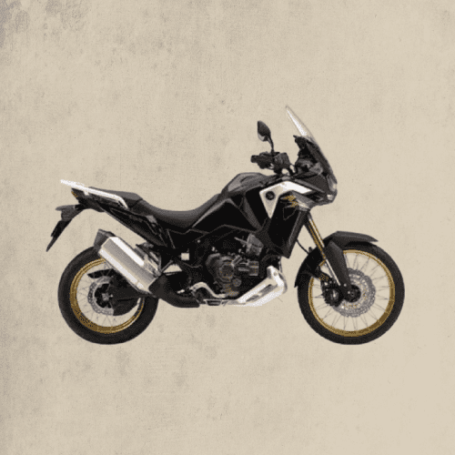 Honda Africa Twin Adv Sports (2020 onward)