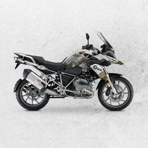 BMW R1200GS LC (2017-2019)