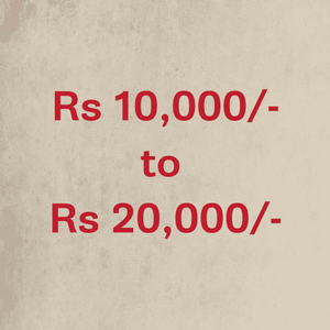 Price Rs.10,000 to 20,000
