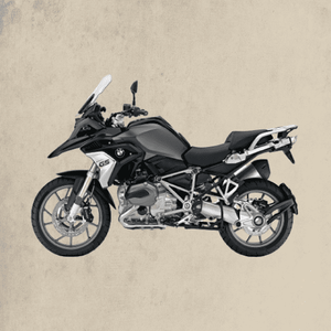 BMW R1200GS LC (2013-2016)