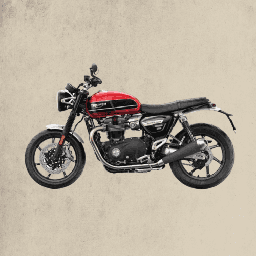Triumph Speed Twin (2019 onward)