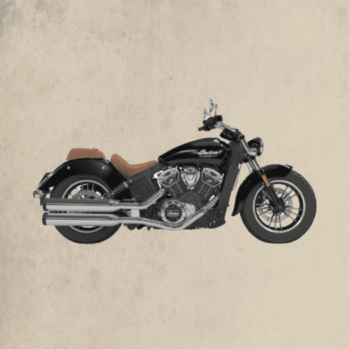 Indian Scout (2015)