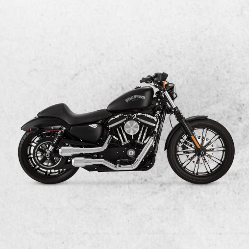 HD SPORTSTER Iron 883 (2009 -2017)