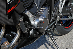 Kawasaki Z800 Protection - Frame Sliders