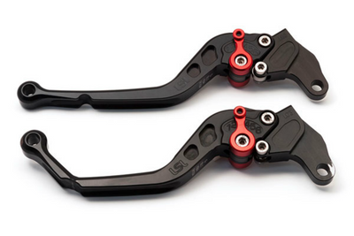 Honda Africa Twin Levers - Long & Short Version (1pair)