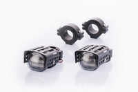 Aux LED Light - Fog lights Flooter - Motousher