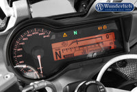BMW R 1200R LC Ergonomics - Cockpit Glare Protection