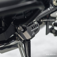 BMW R1200GS Protection - Stand (Side) Switch Guard - Motousher
