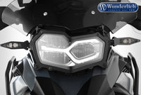 BMW F850GS Protection - Headlight Protector (Foldable)