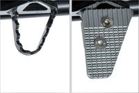 BMW R1250GS Ergonomics - Brake Lever Extension