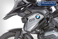 BMW R1200GS Protection - Engine Tank Guard (Black)