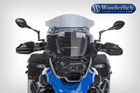 BMW R1200GS Protection - Hand Guards (Black)