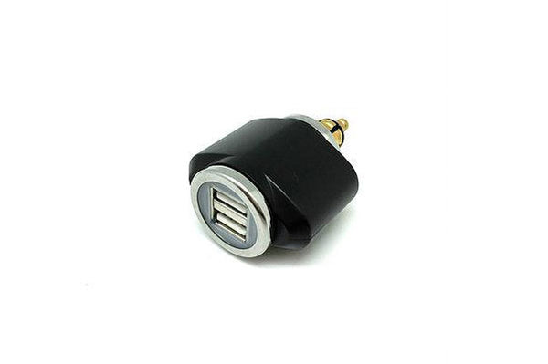 Din (Hella) To USB Adaptor (Mini) - 3.3A.