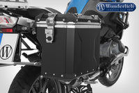 BMW R1250GS Carrier EXTREME Sidecases - Wunderlich - Motousher