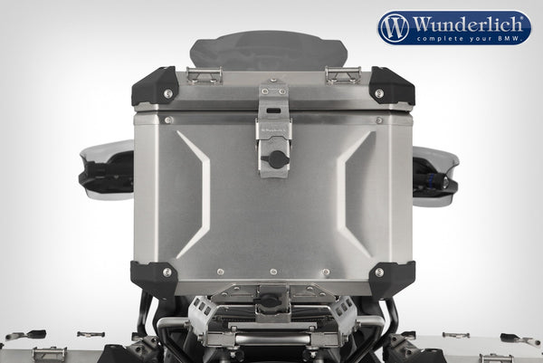 BMW R1250GS Carrier EXTREME Topcases - Wunderlich.