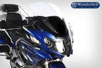 BMW R 1200 RT LC Protection - Windsreen Touring Marathon