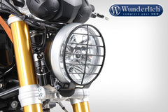 BMW R NineT Protection - Grill Headlight