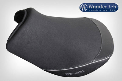 BMW R 1200 RT LC Ergonomics - Seat Heating