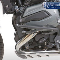 "BMW R1200GS Protection - Engine Crash Bar ""Sports Style"" (Anthracite) - Motousher"
