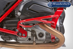 "BMW R1200GS Protection - Engine Crash Bar ""Sports Style"" (Red)"
