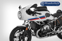 BMW R NineT Protection - Grill Oil Cooler