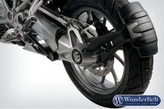 BMW R1200GS Protection - Hub Cover
