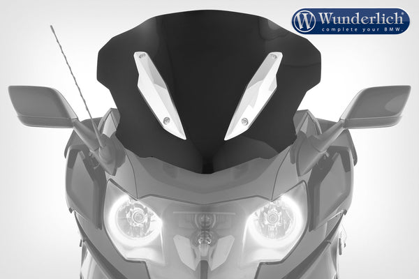 BMW K1600 Screen - Windshield