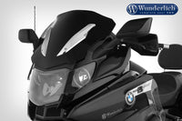 "BMW K1600 Screen - ""CRUISE"" Windshield"