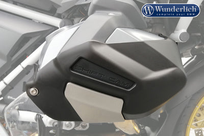 "BMW R1250GS/GSA Protection - Valve & Cylinder Cover ""EXTREME"""