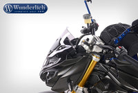 BMW S1000R Screen - Windscreen Sport (H245) - Motousher