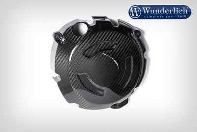 BMW S1000RR Protection - Clutch Cover (Carbon)