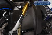 BMW S1000XR Protection - Water + Oil Cooler Guard