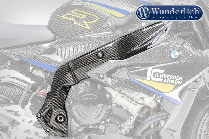 BMW S1000RR Protection - Frame Cover - Motousher