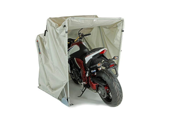 Motor Shelter Folding Garage - Outdoor.