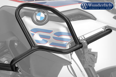 BMW F 850 GS Protection - Tank Guard Adventure