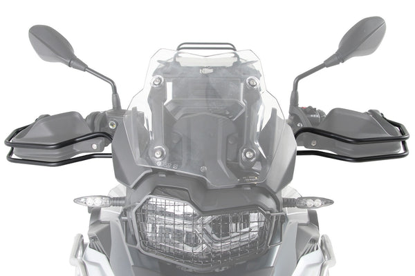 BMW F850GS Protection - Hand Guard Set.