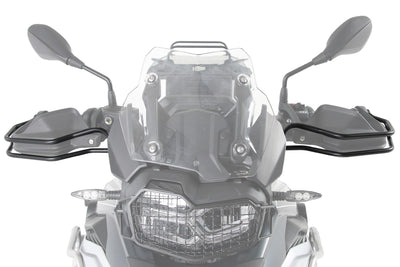 BMW F850 GSA Protection - Hand Guard Set