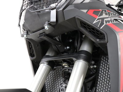 Honda CRF 1100 L Africa Twin Protection - Head light Guard - Adaptor