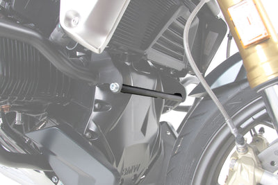 BMW R1250R Protection - Engine Crash Bars :- Additional Off road Support