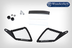 BMW R1200GS Protection - Air Intake Guard
