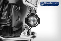 BMW Motorrad Protection - Auxiliary Lights Guard (GRILL).