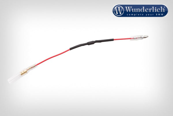 BMW Motorrad Indicator Accessories - Wunderlich Electric Resister Kit.
