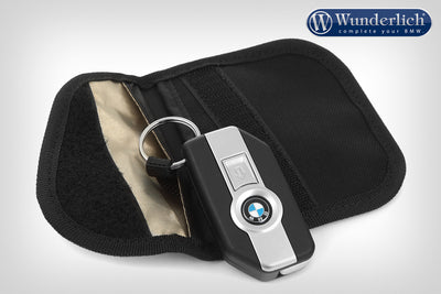 BMW Motorrad Styling - Key Pouch with RFID Blocker