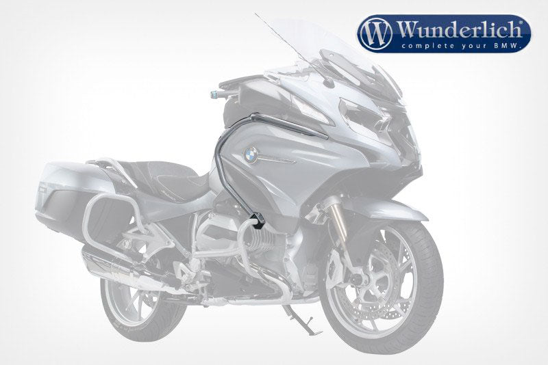 BMW R 1200 RT LC Protection - Fairing protector