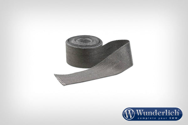 Exhaust Heat Sheild Wrap (10m- Roll) - Motousher