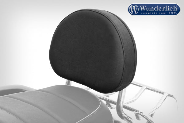BMW K1600 B Ergonomics - Back Cushion for Sissy Bar - Motousher