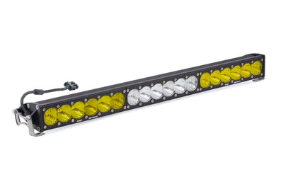 "LED Light Bar OnX6 Series - Dual Control (7,350Lu /10"")"