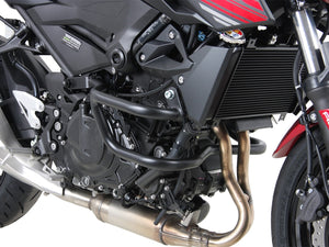 Kawasaki Z 400 Protection - Engine Guard