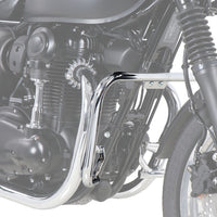 Kawasaki W800 Street/Cafe Protection - Tank Guard