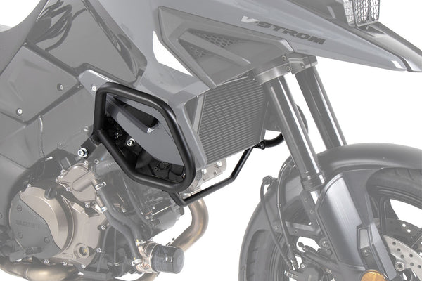 Suzuki V-Strom 1050 Protection - Engine Guard.